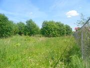 Земельный участок 10 соток в Рузском районе, пос. Нестерово, СНТ - Фото 3