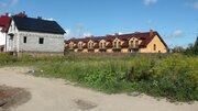 Пос.Малиновка(город-курорт Зеленоградск), ижд, все коммуник, 1км до моря - Фото 5