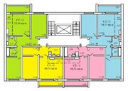1 910 000 Руб., Челябинск, Купить квартиру в Челябинске по недорогой цене, ID объекта - 317106094 - Фото 5