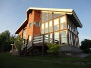 Уникальный коттедж 380 кв.м. Горка. Биатлон. Купить - Фото 1