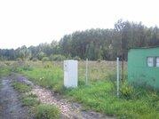 Участок 10 соток Калужское шоссе, д. Кресты - Фото 3