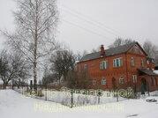 Дом, Киевское ш, 240 км от МКАД, Киров г, дом в деревне. Киевское, . - Фото 1