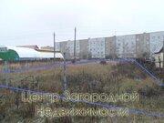 Участок, Щелковское ш, 12 км от МКАД, Медвежьи Озера, в деревне. .