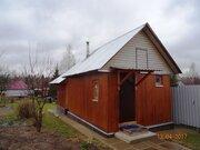 Продается дом в дер.Пестово (Покровское) 46 км. МКАД - Фото 4