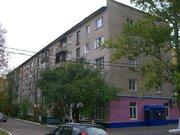 3-к квартира в Ступино, Андропова, 72 (дом быта). - Фото 1