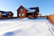 Дом 180 кв.м. в 75 км от МКАД по Ярославскому или Щелковскому шоссе. - Фото 4