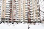 Продажа двухкомнатной квартиры м. Рязанский проспект - Фото 1