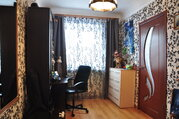 2х комнатная квартира, Купить квартиру в Наро-Фоминске по недорогой цене, ID объекта - 320957364 - Фото 4