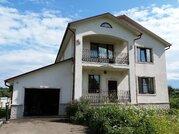 Дом 240 кв.м. на 19 сотках, г. Москва, Калужское ш, 27 км от МКАД - Фото 2