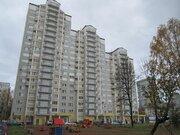 Продажа 2-х комнатной квартиры, м. молодежная, Рублевское шоссе, д.97, - Фото 1