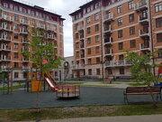 Прадажа 1-комнатной квартиры в ЖК Опалиха, Красногорск - Фото 1