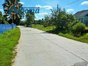 Участок 10 соток в деревне Тиньково Калужской области. - Фото 3