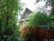 Дом 50 кв.м, уч. 6 с. г.Климовск, Семфиропольское ш. - Фото 2