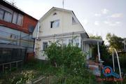 Дом с газом в Часцах - Фото 1