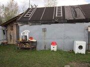 Участок 10 соток под ИЖС с фундаментной плитой в д. Новоникольское - Фото 5