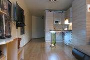 Квартира-студия с ремонтом мебелью и техникой - Фото 2