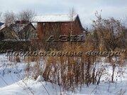 Киевское ш. 2 км от МКАД, Саларьево, Участок 14 сот. - Фото 1