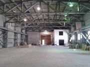 Сдам теплый склад, 800м2, 1 этаж, 100квт, можно производство - Фото 2