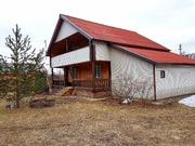 Продается дом 125 кв.м, д.Гидеево, Владимирская.обл, ДПК Раздолье - Фото 2