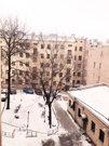 Продается квартира с ремонтом 90 кв.м. на наб.кан. Грибоедова - Фото 5