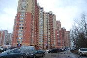 1-комнатная квартира, г. Балашиха, мкрн 1 Мая - Фото 1