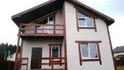 Продаю новый дом 160 кв.м. пос.Подосинки - Фото 4