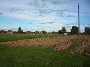 Участок под ИЖС в д.Городня Заволжское с/п на р.Тьма в 12 км от Твери - Фото 2
