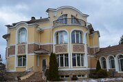 Дом на берегу Москвы-реки пос.Белый Берег. - Фото 2