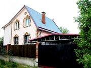Кирпичный жилой дом 140 кв.м. на супер участке 15 соток.