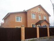 Дом 270 кв.м на 9 сотках. 5 км от МКАД по Щелковскому шоссе. - Фото 1