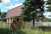 Дача в СНТ Черемушка, г. Наро-Фоминск, в районе ул. Огородной - Фото 3