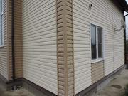 Новый дом в пригороде Краснодара - Фото 1