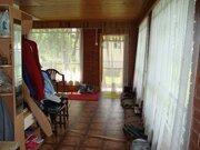 Дом в деревне Городище Чеховского района - Фото 5