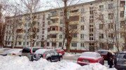 Продажа 3-х комнатной квартиры 53.2 м.кв. м. вднх. 15 м. п. - Фото 1