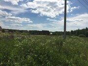 Участок вблизи д. Веретенки - Фото 3