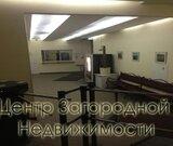 Аренда офиса в Москве, Серпуховская, 480 кв.м, класс B. м. . - Фото 4
