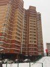 Бюджетная большая квартира в Москве