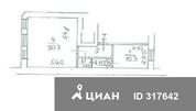 Офис 50 кв. м.Кропоткинская 5 мин пешком - Фото 3