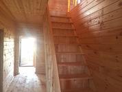 Купить дом из бруса в Гатчинском районе д.Пудомяги, ул.Стародеревнская - Фото 5