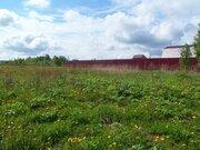 Продам участок 15 соток ИЖС в п.Курсаково - Фото 1
