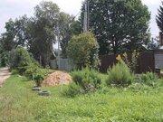Продается земельный участок в д.Филатово Истринского р-на Московской о - Фото 3