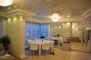 4-комнатная квартира 113 кв.м. в ЖК Дом на Беговой! - Фото 1