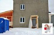 Трёхэтажный дом 190 кв.м. с террасой на участке 8 соток в деревне Поли - Фото 3