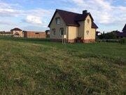 Дом под самоотделку, поселок Новосадовый - Фото 1