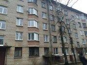 3 квартира в Войсковицах - Фото 1