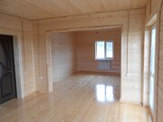 """Новый брусовой дом под """"под ключ"""" на участке для ИЖС у реки Протва - Фото 3"""
