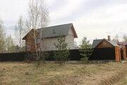 Дом 150 кв. м в к.п «Смородинка» , Егорьевское шоссе 44 км от МКАД - Фото 3