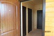 Зимний дом 130 м2, Газ, 15 соток, Прописка - Фото 3