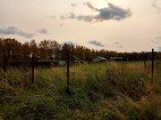 Участок 25 сот ЛПХ Теряево 2е - Фото 4