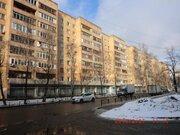 Четырехкомнатная квартира в Железнодорожном - Фото 1